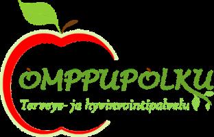Omppupolku logo